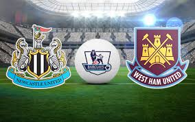Agen Baccarat - Prediksi Newcastle VS West Ham 16 januari 2016