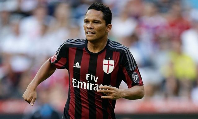 Bacca Jadi Incaran The Blues Chelsea