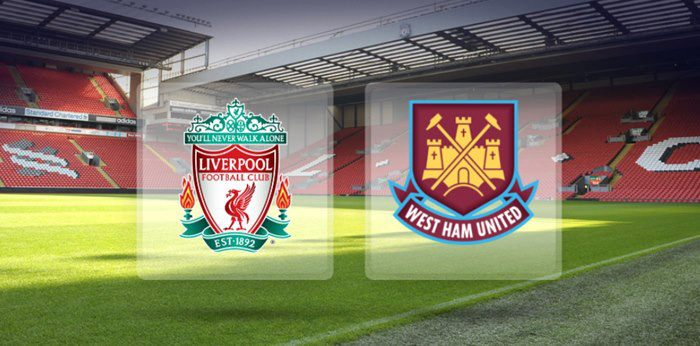 Prediksi Liverpool vs West Ham United 31 Januari 2016